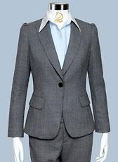 女式修身西服XF-01