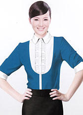夏季女式衬衫CS-04