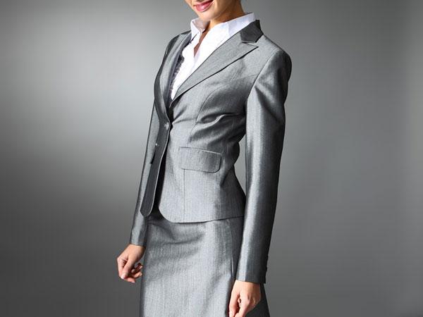 女式西服XF-05