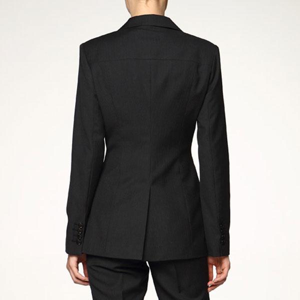 女式西服NXF-06背面