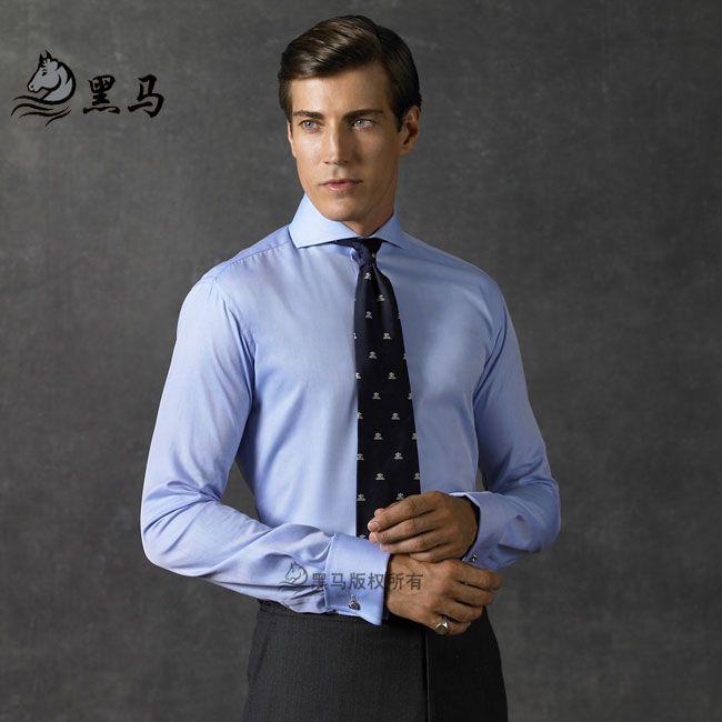 男士衬衫CS-11
