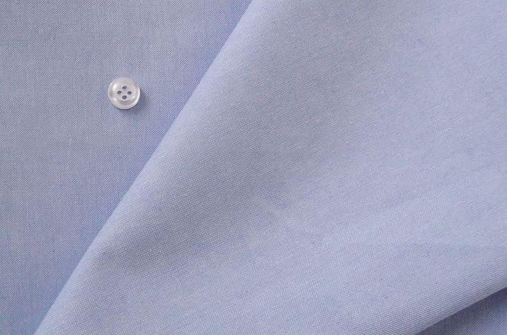 60%细旦牛津纺衬衫面料图1
