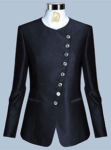 职业装女士西服套装M-20