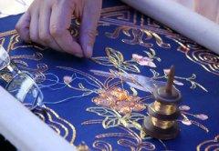 [图解]刺绣的种类有哪些?九大刺绣简介