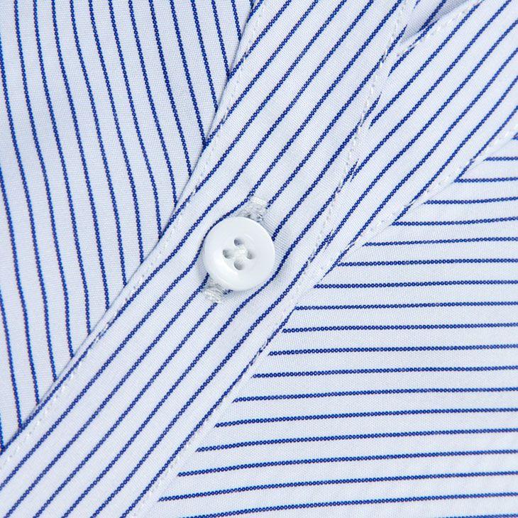 女式衬衫细节图01