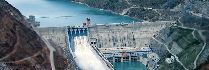 汉能集团高科技发电