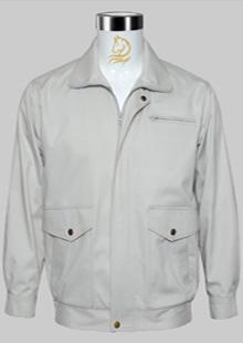 电子行业优质全棉工作服