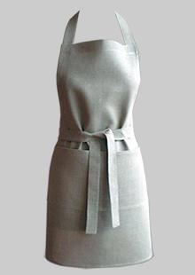 咖啡屋围裙款式WQ-03