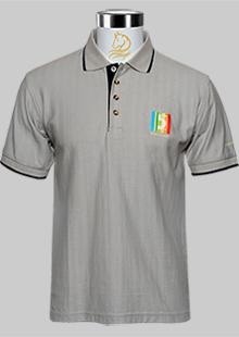 男士夏季短袖POLO衫