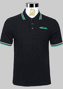 Siegling夏季POLO衫丨纯棉珠地POLO衫