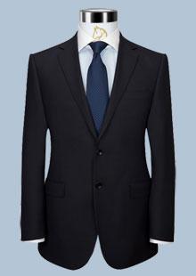 男士高端西服套装修身西装
