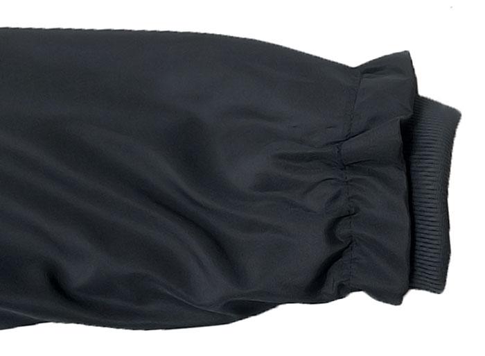 富士康工作服袖子细节图3