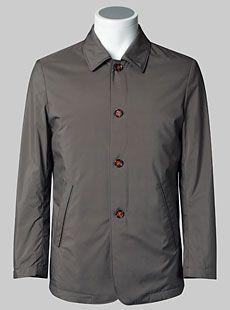 15309-5高档棉服工作服