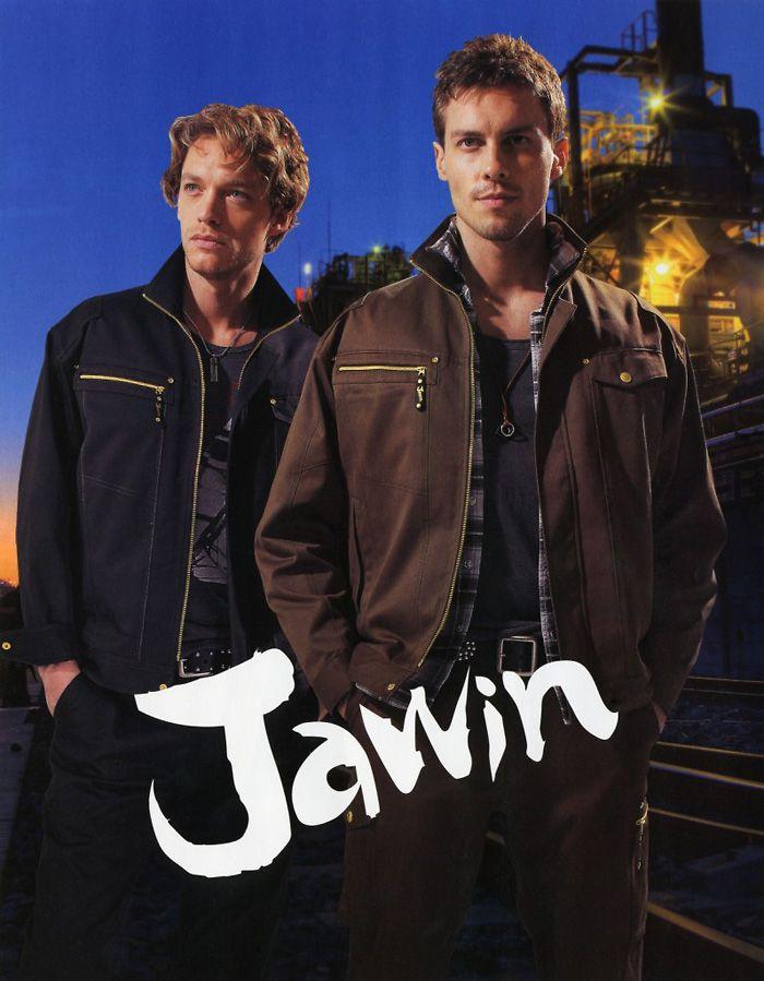 Jawin51500日本油田工作服